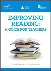 Inproving reading