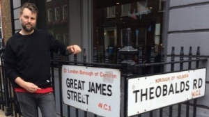 James Theo