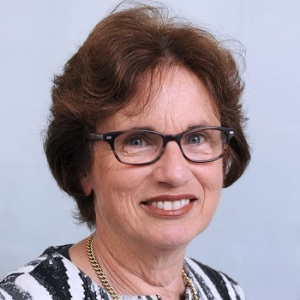 Helen Timperley